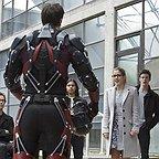 سریال تلویزیونی فلش با حضور Brandon Routh، تام کاوانا، دانیل پانابیکر، گرانت گاستین و کارلوس والدس