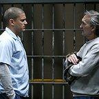سریال تلویزیونی فرار از زندان با حضور Muse Watson و ونتورت میلر
