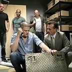 سریال تلویزیونی فرار از زندان با حضور رابرت نپر، دامینیک پرسل، آمائوری نولاسکو گاریدو، وید اندرو ویلیامز و ونتورت میلر