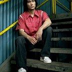 سریال تلویزیونی فرار از زندان با حضور جیمز هیرویکی لیائو