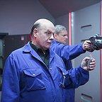 سریال تلویزیونی فلش با حضور Michael Ironside و ونتورت میلر