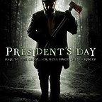 فیلم سینمایی President's Day به کارگردانی