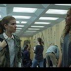 سریال تلویزیونی خانه پوشالی با حضور کیت  مارا و Tawny Cypress