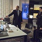 سریال تلویزیونی فلش با حضور جسی ال مارتین، تام کاوانا، Amanda Pays و گرانت گاستین