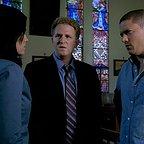 سریال تلویزیونی فرار از زندان با حضور Michael Rapaport و ونتورت میلر