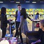 سریال تلویزیونی فلش با حضور Malese Jow، Rick Cosnett، گرانت گاستین و کندیس پتن