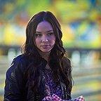 سریال تلویزیونی فلش با حضور Malese Jow