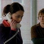 سریال تلویزیونی فرار از زندان با حضور Robin Tunney و مارشال آلمن