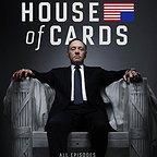 سریال تلویزیونی خانه پوشالی با حضور کوین اسپیسی