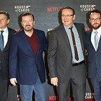 سریال تلویزیونی خانه پوشالی با حضور کوین اسپیسی و ریکی جرویز