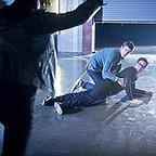 سریال تلویزیونی فلش با حضور تام کاوانا و گرانت گاستین