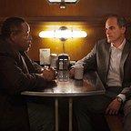 سریال تلویزیونی خانه پوشالی با حضور مایکل کلی و Chuck Cooper