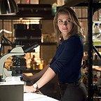 سریال تلویزیونی فلش با حضور Shantel VanSanten