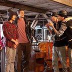 فیلم سینمایی برخاستن با حضور Sharni Vinson و Rick Malambri