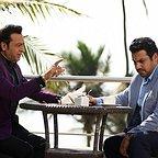 فیلم سینمایی سلام بمبئی با حضور گلشن گراور