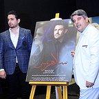 نشست خبری فیلم سینمایی سلام بمبئی با حضور قربان محمدپور و جواد نوروزبیگی