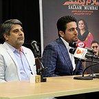 نشست خبری فیلم سینمایی سلام بمبئی با حضور جواد نوروزبیگی