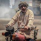 فیلم سینمایی سرو زیر آب با حضور قاسم زارع