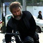 فیلم سینمایی شنل با حضور رضا بهبودی