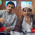 فیلم سینمایی دم سرخها با حضور رضا شفیعیجم و سید جواد رضویان