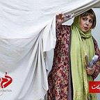 فیلم سینمایی دم سرخها با حضور شهره لرستانی