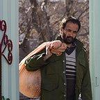 فیلم تلویزیونی خجالت نکش با حضور احمد مهرانفر