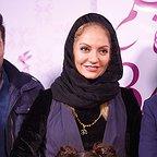 عکس جشنواره ای فیلم سینمایی خانهای در خیابان چهل و یکم با حضور مهناز افشار