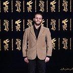 عکس جشنواره ای فیلم تلویزیونی به وقت شام با حضور محمد شعبان