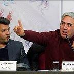 نشست خبری فیلم سینمایی به وقت شام با حضور ابراهیم حاتمیکیا و محمد خزاعی