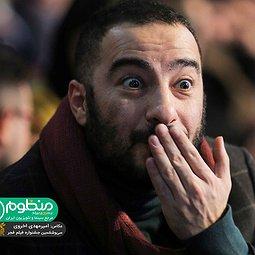 سری دوم تصاویر اختصاصی منظوم از مراسم افتتاحیه جشنواره فجر 36