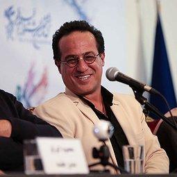 نشست خبری فیلم کامیون در جشنواره فجر 36
