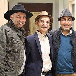 رضا عطاران در اکران مردمی فیلم «شکلاتی»+ تصاویر