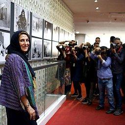 گزارش تصویری روز چهارم جشنواره جهانی فیلم فجر