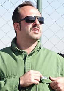 آرش حسنپور