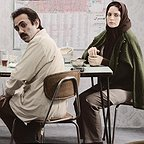 فیلم سینمایی سیانور با حضور فرزین صابونی، بهنوش طباطبایی و هانیه توسلی