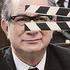 پشت صحنه فیلم سینمایی سیانور با حضور آتیلا پسیانی