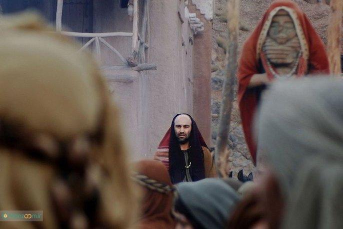 نگاهی به فیلم سینمایی محمد رسول الله