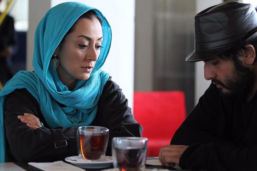 نقد فیلم سینمایی لانتوری در سایت منظوم