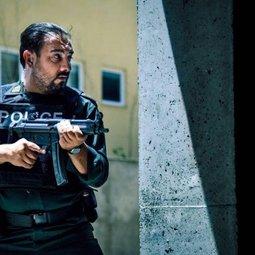 سریال تلویزیونی گشت پلیس (1396)