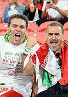 هوادار ایرانی