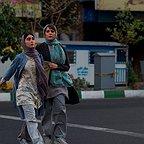 پوستر فیلم سینمایی وارونگی با حضور سحر دولتشاهی و ستاره حسینی