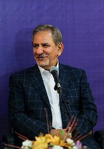 مستند انتخاباتی اسحاق جهانگیری (همه برای ایران)