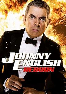 جانی انگلیش ۲ (2011)