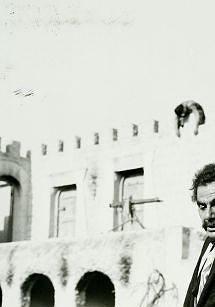 شیخ صالح