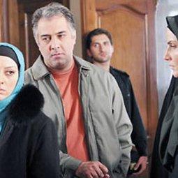 سریال تلویزیونی کلانتر (1382)