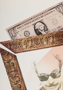 پول خارجی