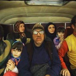 سریال تلویزیونی پایتخت ۲ (1392)