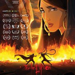 انیمیشن سینمایی آخرین داستان (1389)