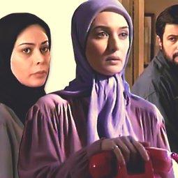سریال تلویزیونی مهر خاموش (1381)