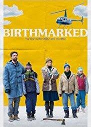 فیلم سینمایی تولد مشخص شده (2017)